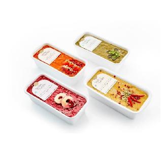Le concours Tavola d'Or couronne les entreprises De Beauvoorder, Nanuk, Bleuzé Interfood & The Wasabi Company