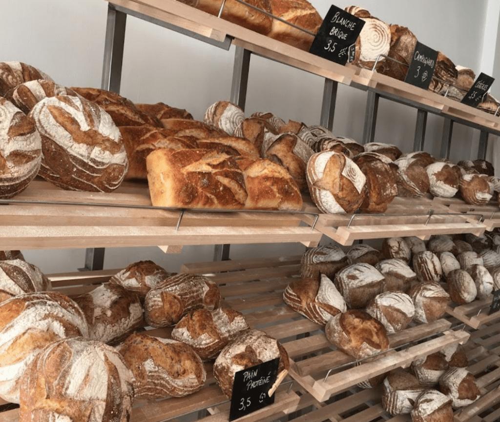Jean Galler ouvre sa cinquième boulangerie